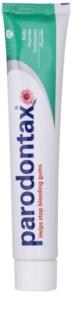 Parodontax Fluorid зубна паста проти кровоточивості ясен