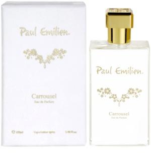 Paul Emilien Carrousel woda perfumowana dla kobiet 2 ml próbka