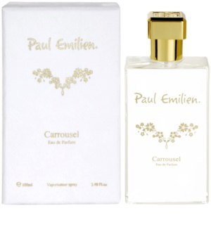 Paul Emilien Carrousel Eau de Parfum for Women 2 ml Sample