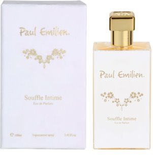 Paul Emilien Souffle Intime парфумована вода пробник для жінок