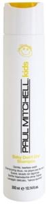 Paul Mitchell Kids šampon pro snadné rozčesání vlasů