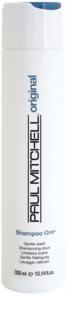 Paul Mitchell Original šampon pro šetrné mytí