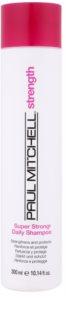 Paul Mitchell Strength posilující šampon pro každodenní použití