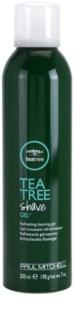 Paul Mitchell Tea Tree gel na holení