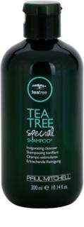 Paul Mitchell Tea Tree osvěžující šampon