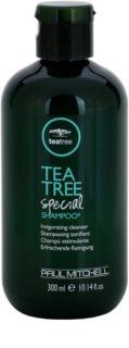 Paul Mitchell Tea Tree Special osvěžující šampon