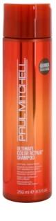 Paul Mitchell Ultimate Color Repair šampón na ochranu farby