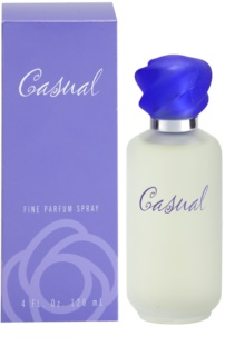 Paul Sebastian Casual Eau de Parfum für Damen 120 ml
