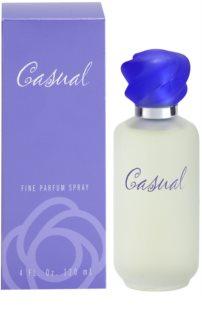 Paul Sebastian Casual Eau de Parfum voor Vrouwen  120 ml