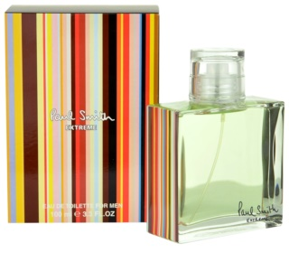 Paul Smith Extreme Man Eau de Toilette voor Mannen 100 ml