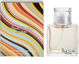 Paul Smith Extreme Woman Eau de Toilette voor Vrouwen  50 ml