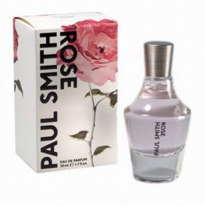 Paul Smith Rose Eau de Parfum para mulheres 100 ml