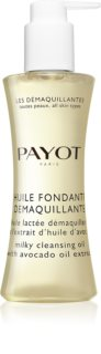 Payot Les Démaquillantes олійка для зняття макіяжу для всіх типів шкіри