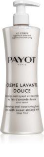 Payot Gentle Body hranjivi gel za tuširanje za lice, tijelo i kosu