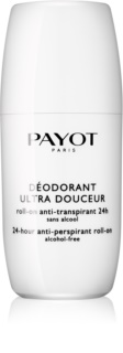 Payot Gentle Body antitranspirante roll-on para todo tipo de pieles