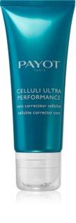 Payot Celluli Ultra Performance festigende Creme gegen Zellulitis