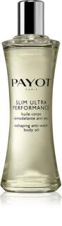Payot Slim Ultra Performance óleo adelgaçante para corpo
