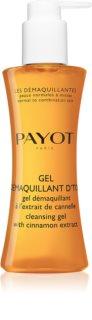 Payot Les Démaquillantes τζελ καθαρισμού για κανονική έως μικτή επιδερμίδα