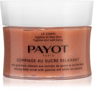 Payot Relaxant exfoliante corporal armonizante