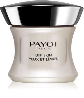 Payot Uni Skin крем для шкіри навколо очей та губ