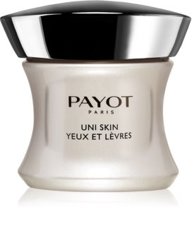Payot Uni Skin крем за очи и устни