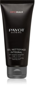 Payot Optimale energizující sprchový gel pro muže