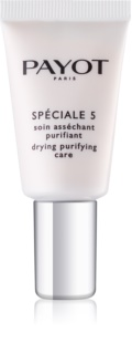 Payot Dr. Payot Solution Spéciale 5, Drying and Purifying Gel
