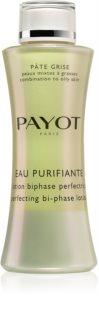 Payot Pâte Grise kétfázisú arclemosó kombinált és zsíros bőrre