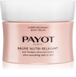 Payot Relaxant balzam za dubinsku ishranu tijela