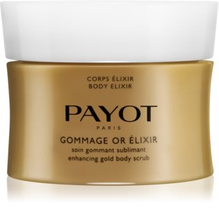 Payot Body Élixir osvježavajući piling za tijelo