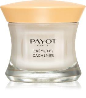 Payot Crème No.2 подхранващ успокояващ крем за чувствителна кожа, склонна към зачервяване