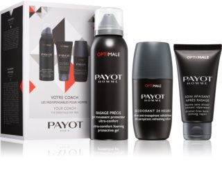 Payot Optimale lote cosmético II. (para hombre)