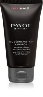Payot Optimale gel facial de limpeza contra imperfeições de pele