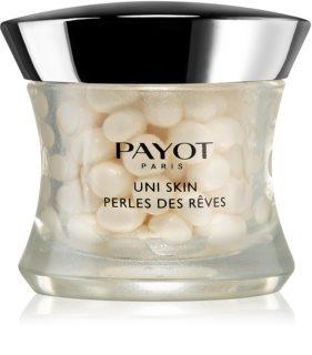 Payot Uni Skin cuidado noturno iluminador