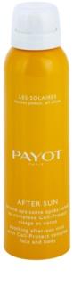 Payot After Sun zklidňující mléko po opalování na obličej a tělo