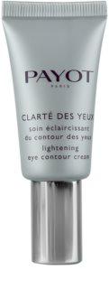Payot Absolute Pure White posvjetljujuća krema za područje oko očiju