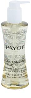 Payot Les Démaquillantes odličovací olej pro všechny typy pleti