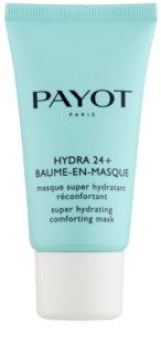 Payot Nutricia vlažilna maska za obraz