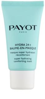 Payot Nutricia feuchtigkeitsspendende Gesichtsmaske