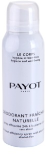 Payot Naturelle dezodorant w sprayu