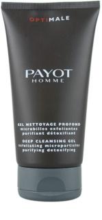 Payot Homme Optimale Reinigingsgel voor Mannen