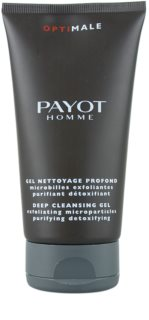 Payot Homme Optimale Cleansing Gel For Men