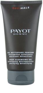 Payot Homme Optimale čistilni gel za moške