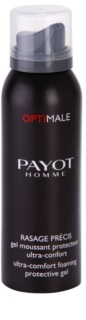 Payot Homme Optimale gel de afeitar espumizante