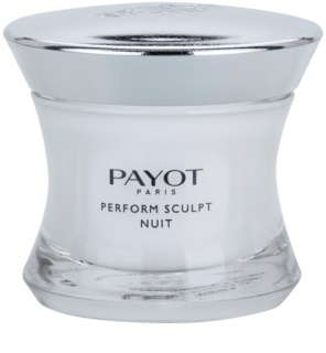 Payot Perform Lift crema de noapte cu efect intensiv de lifting