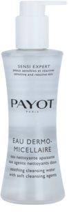 Payot Sensi Expert upokojujúca čistiaca micelárna voda pre citlivú pleť