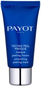 Payot Techni Liss máscara peeling com efeito alisador
