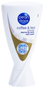 Pearl Drops Coffee & Tea dentifrice blanchissant anti-taches brunes