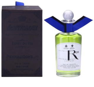 Penhaligon's Anthology: Esprit du Roi toaletna voda uniseks 100 ml