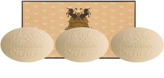 Penhaligon's Artemisia sapun parfumat pentru femei 3 x 100 g